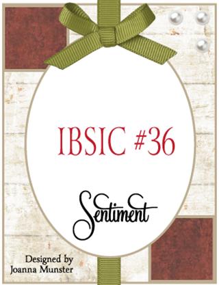 IBSIC-#36