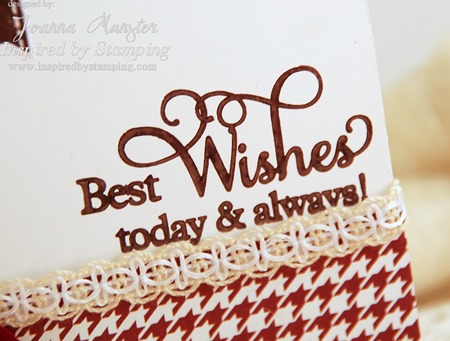 Inspired by Stamping Big Wishes II (2)