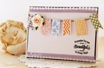 Inspired by Stamping Trendy Circle Sentiments and Whimsical Banners