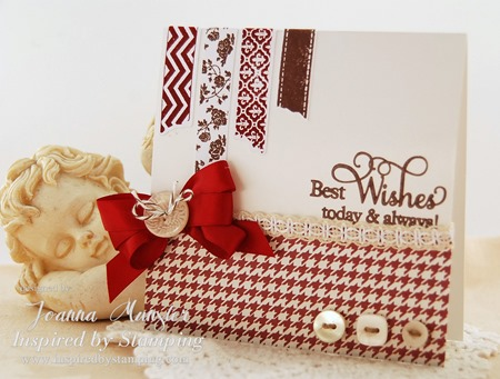 Inspired by Stamping Washi Tape and Big Wishes II (2)