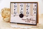 Inspired by Stamping Washi Tape and Big Wishes II
