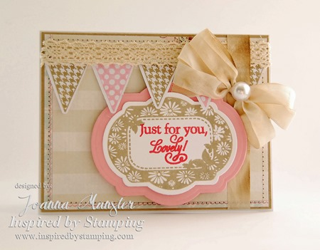 Inspired by Stamping Whimsical Banners and Small Fancy Labels 2